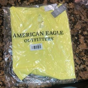 Never opened aerie real soft tee